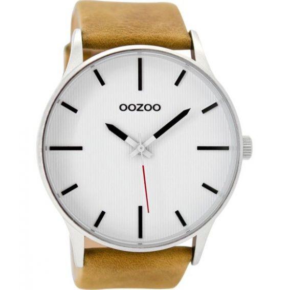 Montre Oozoo Timepieces C9050 sand/white - Montre de la marque Oozoo