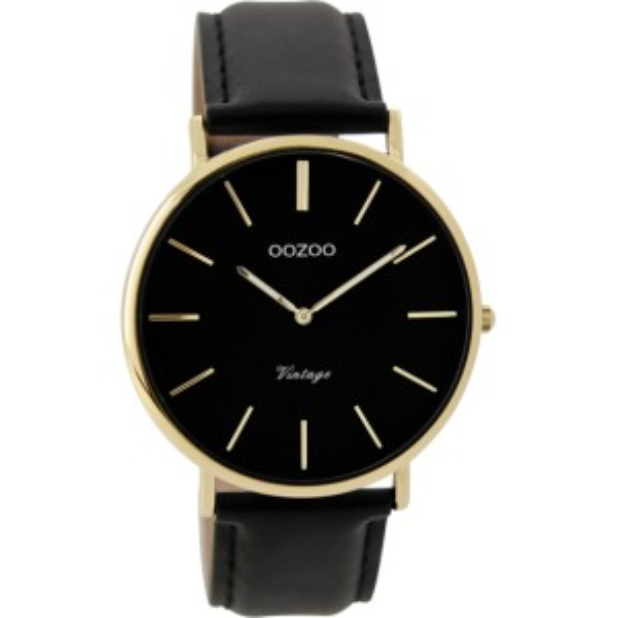 Montre Oozoo Timepieces C9300 - Marque de montre Oozoo
