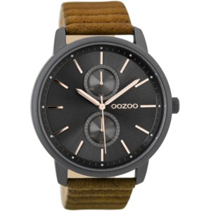 Montre Oozoo Timepieces C9452