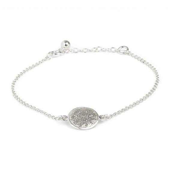 Bracelet femme filigrane en argent 925 - Bijoux en argent