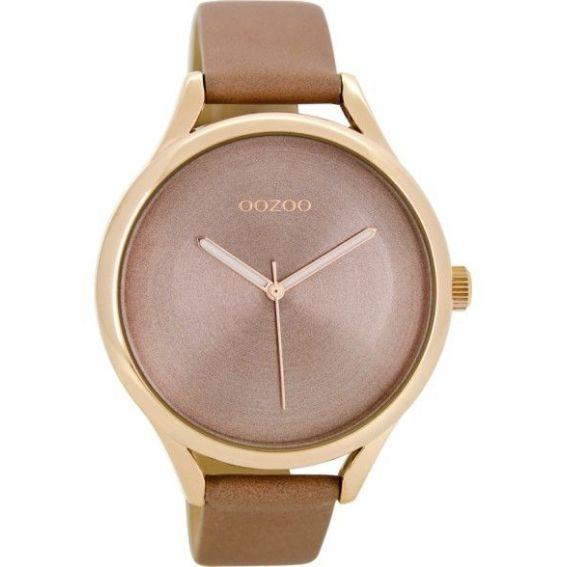 Montre Oozoo Timepieces C8632 dustypink - Marque de montre Oozoo