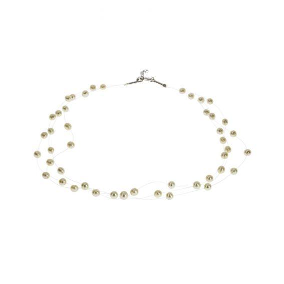 Multi-fils perles