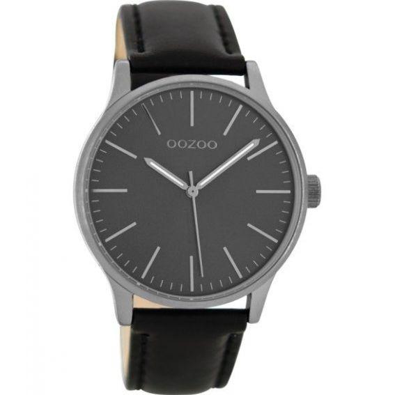 Montre Oozoo Timepieces C8544 black - Montre de la marque Oozoo