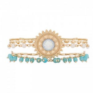 Hipanema - Turquoise Bracelet Magic
