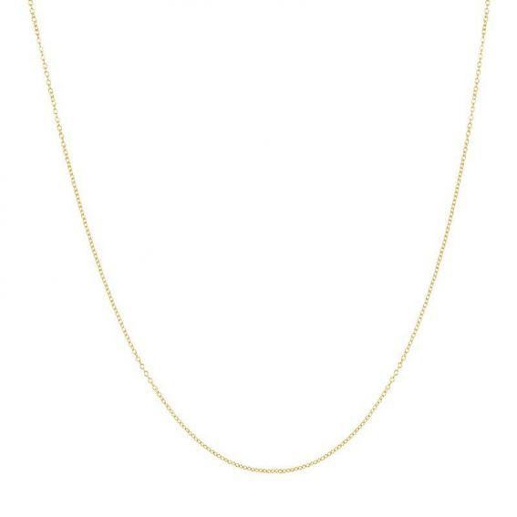 Chaîne iXXXi dorée de marque iXXXi réglable en longueur - Bijoux iXXXi
