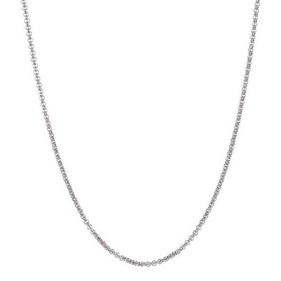 iXXXi - 3mm Chain silver iXXXi