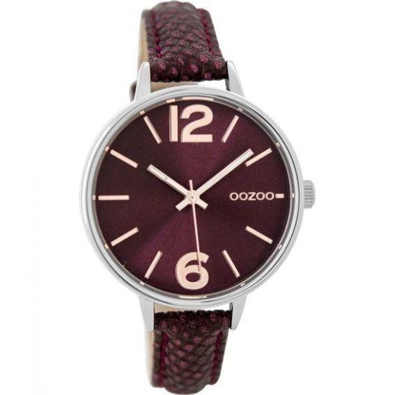 Montre Oozoo Timepieces C9482 - Marque de montre Oozoo
