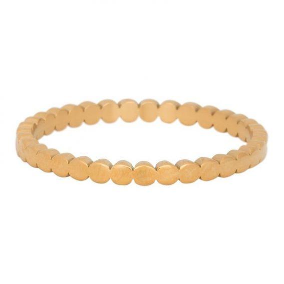 iXXXi - gold flat circles