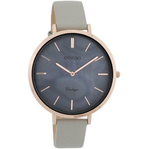 Montre Oozoo Timepieces C9805 - Marque de montre Oozoo