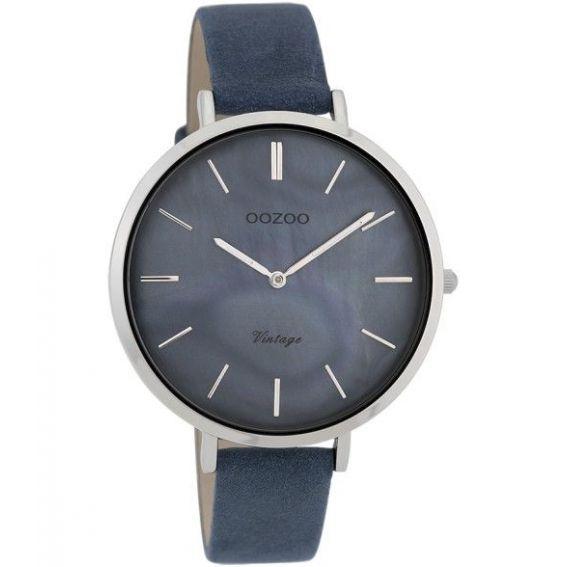 Montre Oozoo Timepieces C9808 - Marque de montre Oozoo