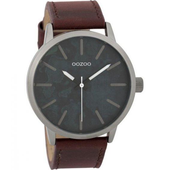 Montre Oozoo Timepieces C9603 petrol - Marque de montre Oozoo