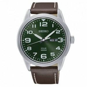 Seiko - Men's Watch SEIKO SPORT - Sport Solar Quartz