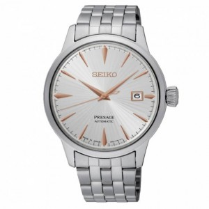 Seiko - Men's Watches Automatic Presage inspired cocktails