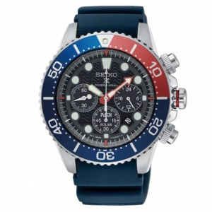 Seiko - Men's Watch SEIKO ProspEx - Sport Chronograph Quartz