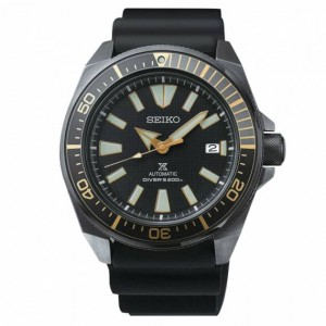 Seiko - professional diving watch ProspEx man's Automatic Diver