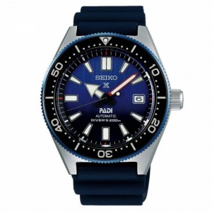 Seiko - Men's Watch SEIKO ProspEx - Sports Automatic Diver's
