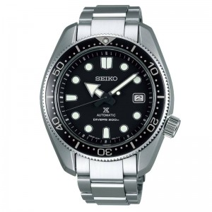 Seiko - Watch man ProspEx modern reinterpretation 1968