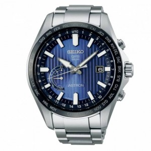 Seiko - Men's Watch SEIKO ASTRON - Sport Quartz GPS Solar