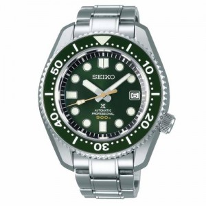 Seiko - Watch man ProspEx Commemoration Marinemaster 1968