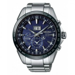 Seiko - Men's Watch SEIKO ASTRON - Sport Quartz Solar GPS