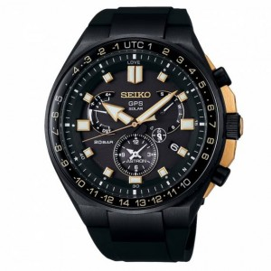Seiko - Astron Sport Mens Watch Executive Limited Edition Novak
