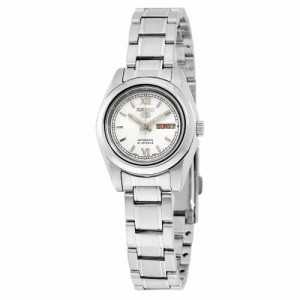 Seiko - Ladies Watch Seiko 5 Automatic Day / Date
