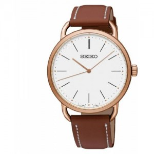 Seiko - Watch Lady SEIK - Classic Quartz