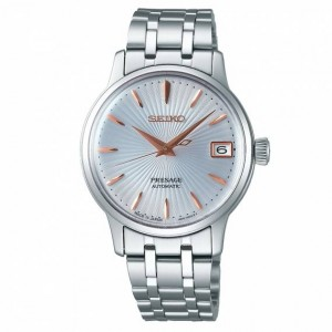 "Seiko - Women watches Presage inspired cocktail ""Spritz"""