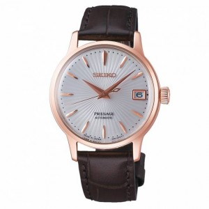 "Seiko - Women watches Presage inspired cocktail ""Bellini"""