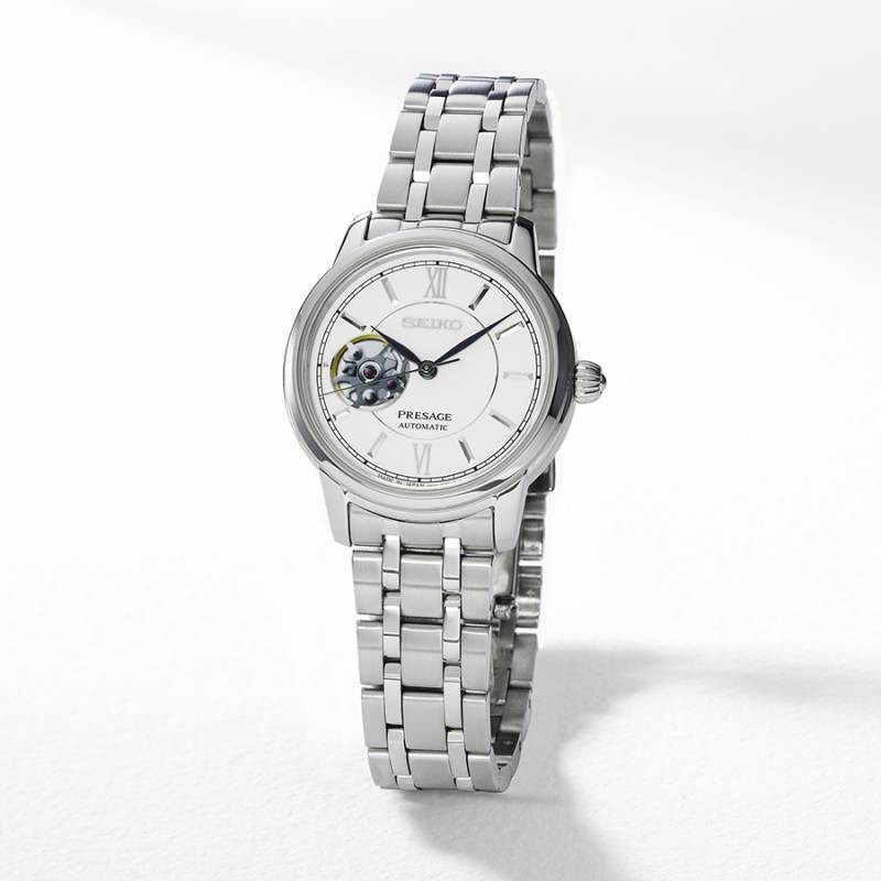 Seiko Ladies Watch Presage - Classic Automatic