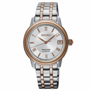 Seiko - Ladies Watch SEIKO Presage - Classic Automatic