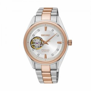 Seiko - SEIKO Watch Lady Presage - Classic Automatic