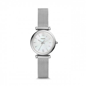 Fossil - Watch Carlie Mini three stainless steel needles