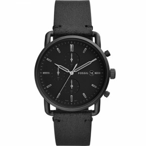 Fossil The Commueter Chrono