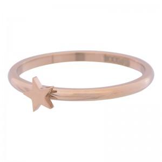 iXXXi - Pink star symbol iXXXi