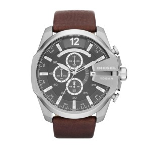 Diesel - Diesel watch DZ4290 MEGA CHIEF