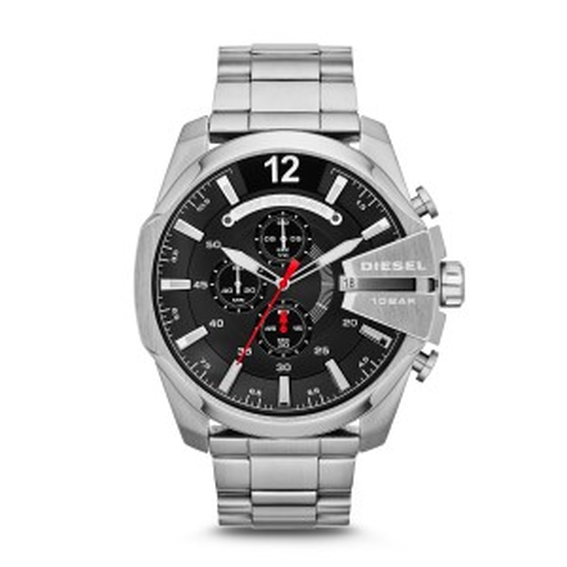 Diesel - Diesel watch DZ4308 MEGA CHIEF