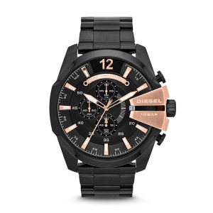 Diesel - Diesel watch DZ4309 MEGA CHIEF