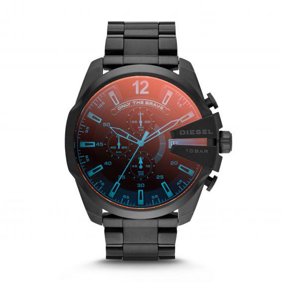Diesel - Diesel watch DZ4318 MEGA CHIEF