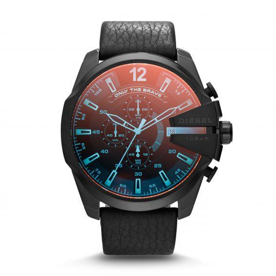 Diesel - Diesel watch DZ4323 MEGA CHIEF