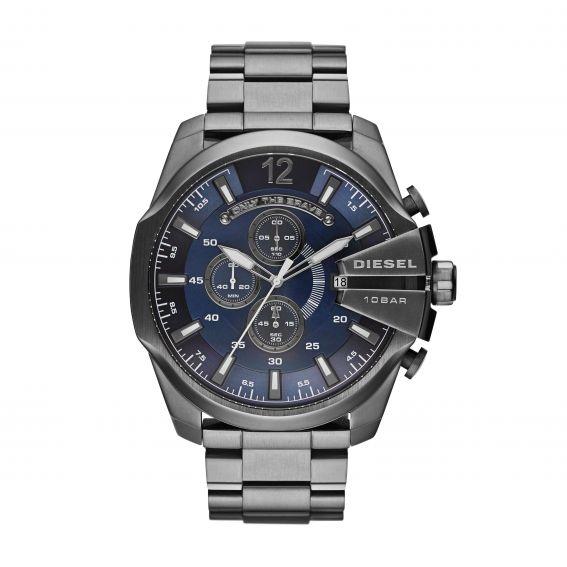 Diesel - Diesel watch DZ4329 MEGA CHIEF