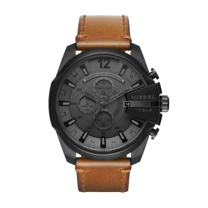 Diesel - Diesel watch DZ4463 MEGA CHIEF