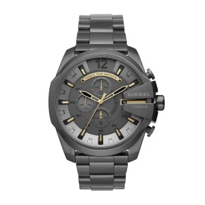 Diesel - Diesel watch DZ4466 MEGA CHIEF