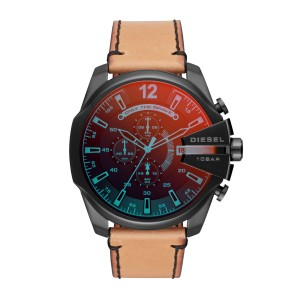 Diesel - Diesel watch DZ4476 MEGA CHIEF