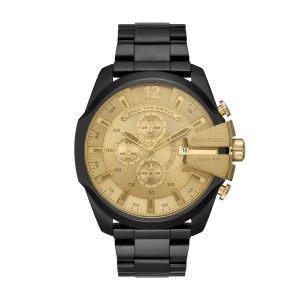 Diesel - Diesel watch DZ4485 MEGA CHIEF