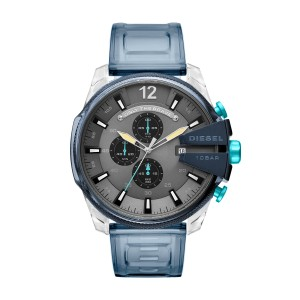 Diesel - Diesel watch DZ4487 MEGA CHIEF