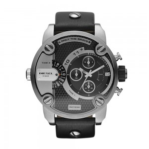 Diesel - Diesel watch DZ7256 DADDY LITTLE