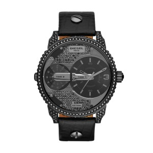 Diesel - Diesel watch DZ7328 MINI DADDY