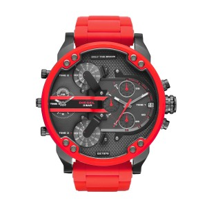 Diesel - Diesel watch DZ7370 MR DADDY 2.0