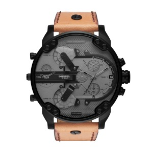 Diesel - Diesel watch DZ7406 MR. DADDY 2.0
